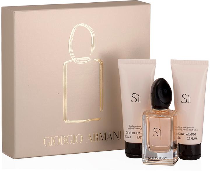 Giorgio ArmaniSi 1.7-Oz. Eau de Parfum Gift Set - Women