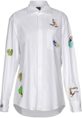 Bernhard Willhelm Shirts
