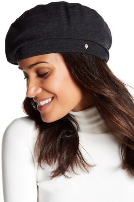 Helen Kaminski Hariti Wool Hat $135 thestylecure.com