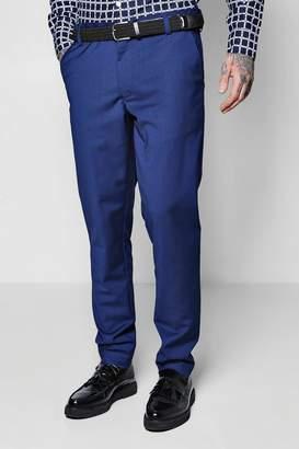 boohoo Skinny Fit Palin Suit Trouser