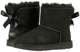 UGG Mini Bailey Bow II Girls Shoes