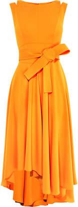 Karen Millen Asymmetric Hem Dress