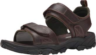 Rockport Men's Rocklake Backstrap Sandal,/