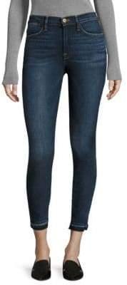 Peserico High Rise Skinny Jeans
