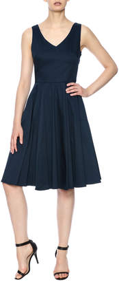 Ixia Retro Pocket Dress