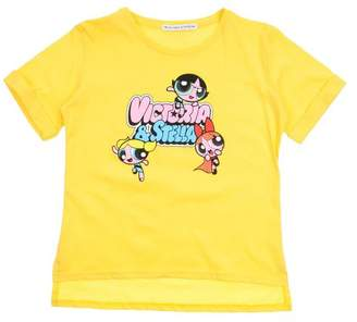 VICTORIA & STELLA T-shirt