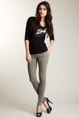 "Mavi Jeans Denim Serena Super Skinny Jean - 32\"" Inseam"