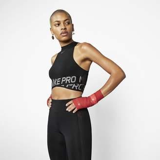 Nike Women's Tank Pro Intertwist