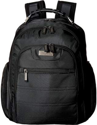Kenneth Cole Reaction Ez - Scan Computer Backpack Backpack Bags