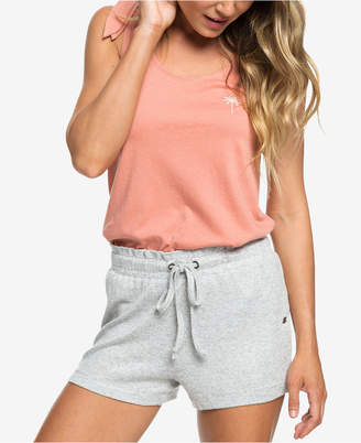 Roxy Juniors' Pull-On Shorts