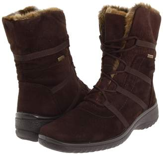 ara Magaly GORE-TEX Women's Lace-up Boots
