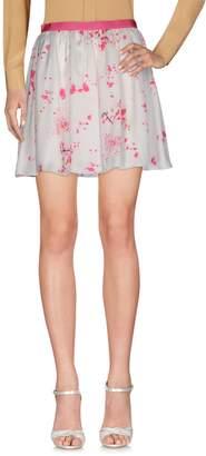 Patrizia Pepe Mini skirts