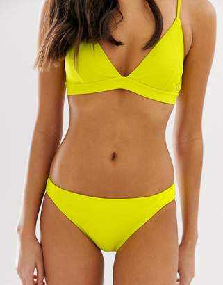 51237d5fd22e5 Calvin Klein Yellow Swimsuits For Women - ShopStyle UK