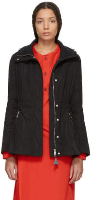 Moncler Black Disthene Jacket