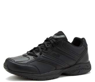 Avia Men's 325 Wide Width Slip Resistant Athletic Shoe