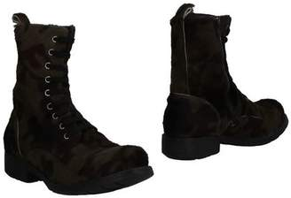 Regard Ankle boots