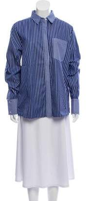 Walter Baker Samira Button-Up Top w/ Tags