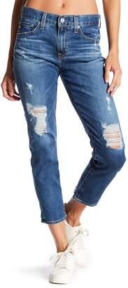 AG Jeans Ex-Boyfriend Relaxed Slim Jeans (18 Years Indigo City)