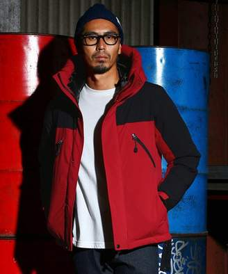 The DUFFER of ST. GEORGE SCHLAF DOWN JACKET: ダウンジャケット