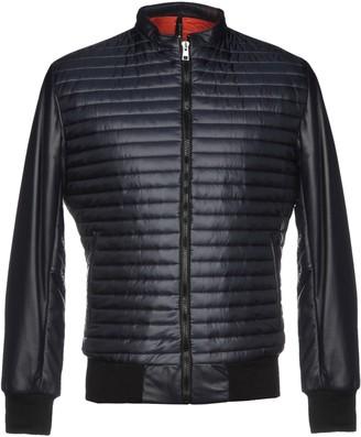 Takeshy Kurosawa Synthetic Down Jackets