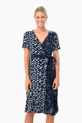 Tanya Taylor Spots Luisa Dress