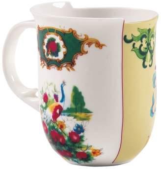 Seletti Hybrid Anastasia Bone China Mug