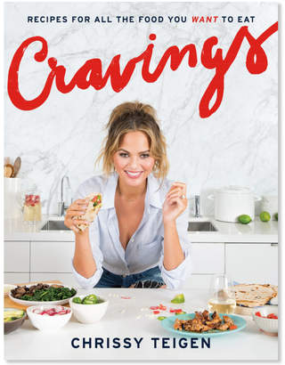 Sur La Table Cravings: Recipes for All the Food You Want to Eat