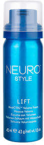 Neuro HeatCTRL Volume Foam 45ml