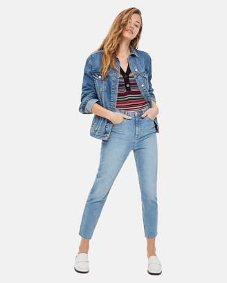 Topshop MOTO Orson Slim Leg Jeans