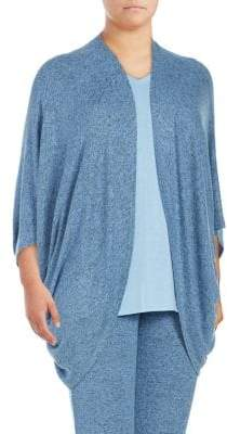 Lady Sarah Hacci Textured Cardigan