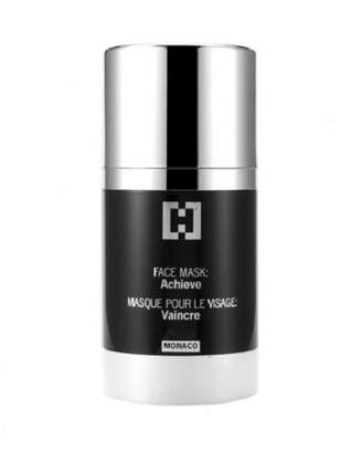 Hommage Face Mask: Achieve 120 ml