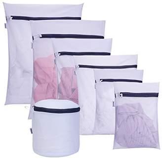 Laundry by Shelli Segal URGEAR 7Pcs Mesh Laundry Bag