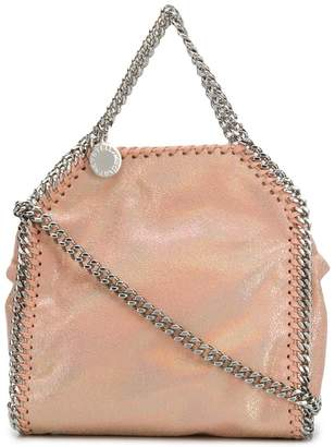 Stella McCartney tiny Falabella tote bag