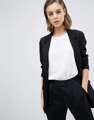AllSaints Soft Tailored Blazer