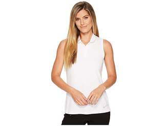 Nike Dry Polo Sleeve Texture Women's Clothing