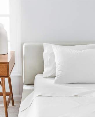 Splendid Washed Percale Full Sheet Set Bedding