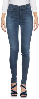 S.O.S By Orza Studio Denim pants - Item 42679111NL
