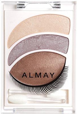 Almay Eyeshadow Trio Smoky