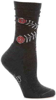 Woolrich Snowflake Boot Socks - Women's