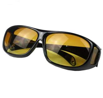 d36f3945d7 at Amazon Canada · DBS-HD Vision-ZS-CA HD Night Vision Driving Sunglasses  Wrap Around Anti