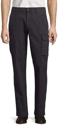 ST. JOHN'S BAY Men's Stretch Cargo Pant