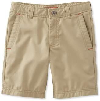 L.L. Bean L.L.Bean Boys' Mountainside Shorts