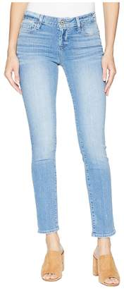 Paige Skyline Ankle Peg in Soto Women's Jeans