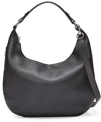 Rebecca Minkoff Michelle Hobo Bag Black