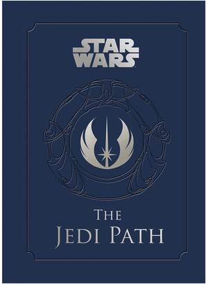 Chronicle Books The Jedi Path