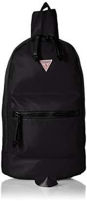 GUESS Originals Mini Backpack BLA