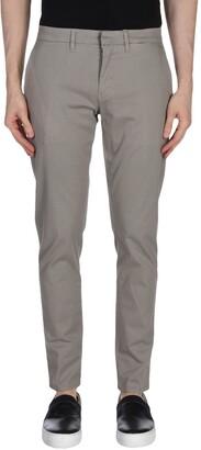 Siviglia Casual pants - Item 36958860