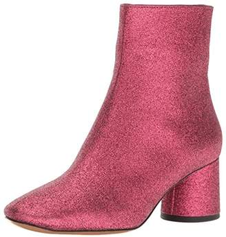 Marc Jacobs Women's Valentine Boot Ankle Bootie