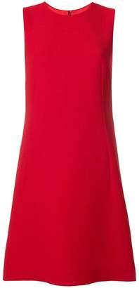 Dolce & Gabbana flared shift dress