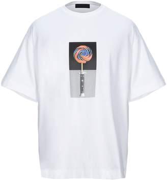 Diesel Black Gold T-shirts - Item 12378876OI